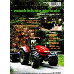 REVUE TECHNIQUE SAME RUBIN 120 / 135 ET 150 Librairie Automobile SPE RTMA136