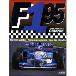 F1 95 Librairie Automobile SPE F1 95