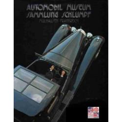 AUTOMOBIL MUSEUM SAMMLUNG SCHLUMPF MULHOUSE FRANKREICH Edition SPE Barthelemy 9782950115836