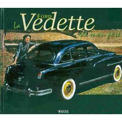 LA FORD VEDETTE DE MON PÈRE Librairie Automobile SPE 2147017