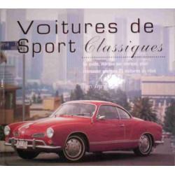VOITURES DE SPORT CLASSIQUES Librairie Automobile SPE 9782743410599
