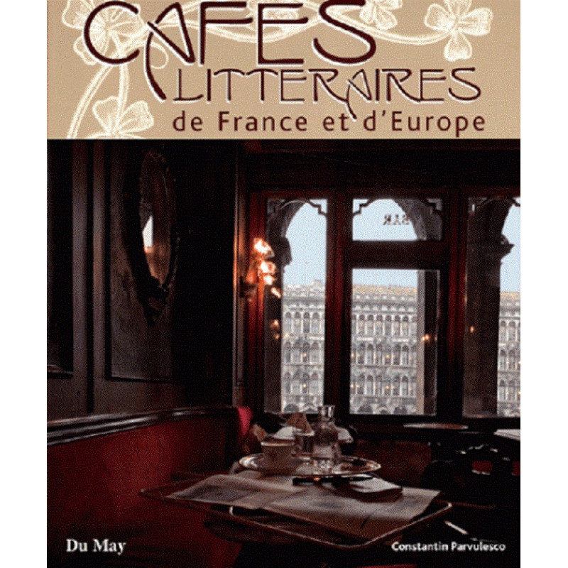 CAFE LITTERAIRES DE FRANCE ET D'EUROPE Librairie Automobile SPE 9782841021062
