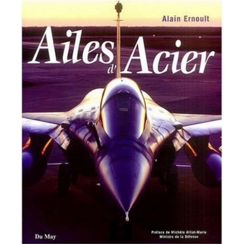 AILES D'ACIER Librairie Automobile SPE 9782841020836