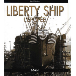LIBERTY SHIP - L'EPOPEE Librairie Automobile SPE 9782726885383