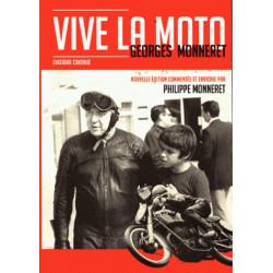 VIVE LA MOTO L'histoire continue Librairie Automobile SPE 9782362140297