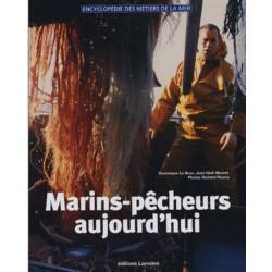 Marins-pêcheurs aujourd 'hui Librairie Automobile SPE 9782914205689