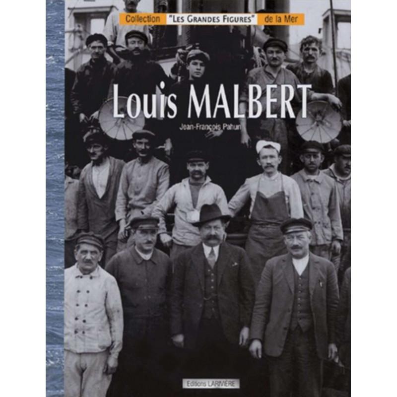 Louis Malbert et les journaux de bord du remorqueur Iroise Librairie Automobile SPE 9782914205399