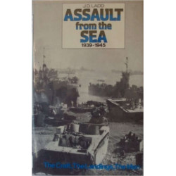 ASSAULT FROM THE SEA...