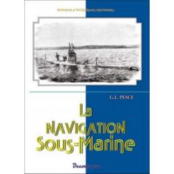 LA NAVIGATION SOUS-MARINE Librairie Automobile SPE 9782917254219