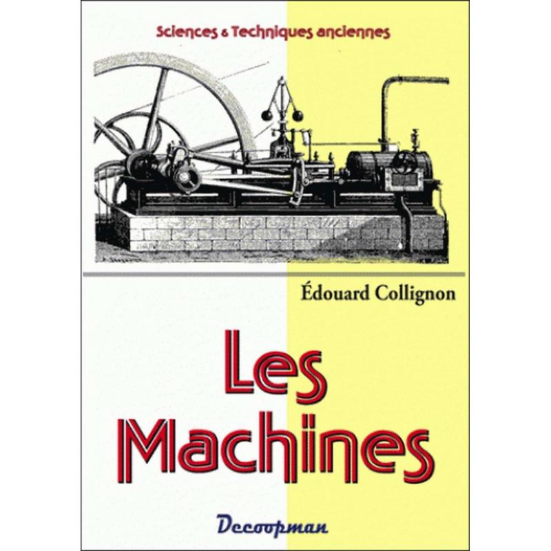 LES MACHINES Librairie Automobile SPE 9782917254080