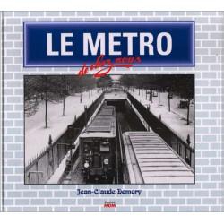 METRO DE CHEZ NOUS Librairie Automobile SPE 9782909313351