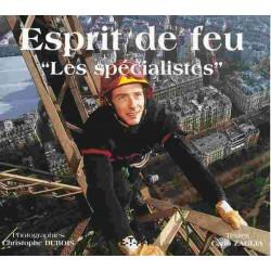 ESPRIT DE FEU - LES SPÉCIALISTES Librairie Automobile SPE 9782726885185
