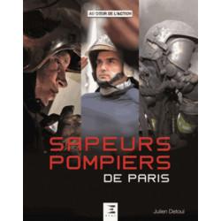 SAPEURS POMPIERS DE PARIS Librairie Automobile SPE 9791028300678