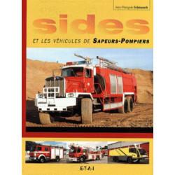 SIDES ET LES VÉHICULES DE SAPEURS-POMPIERS Librairie Automobile SPE 9782726885192