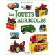 LES JOUETS AGRICOLES Librairie Automobile SPE 9782812912801