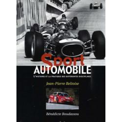SPORT AUTOMOBILE HISTOIRE ET LA PRATIQUE DES DISCIPLINES Librairie Automobile SPE 9782851205285