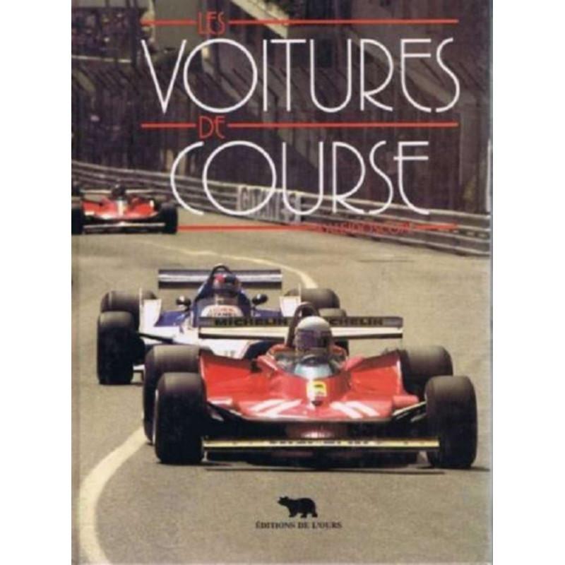 LES VOITURES DE COURSE KALEIDOSCOPE Librairie Automobile SPE 9782700071061