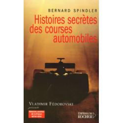 HISTOIRES SECRETES DES...