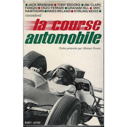 LA COURSE AUTOMOBILE Librairie Automobile SPE COURSAUTO