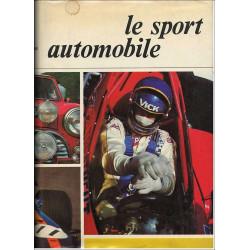 LE SPORT AUTOMOBILE
