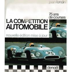 LA COMPÉTITION AUTOMOBILE...