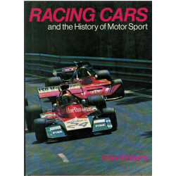 RACING CARS AND THE HISTORY OF MOTOR SPORT Librairie Automobile SPE RACING CARS
