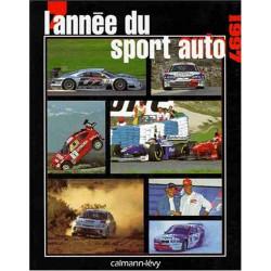 L'ANNEE DU SPORT AUTO 1997 Librairie Automobile SPE 9782702127742