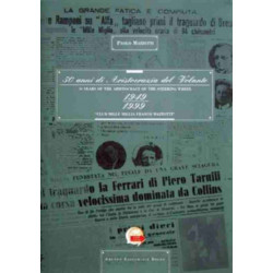 50 YEARS OF THE ARISTOCRACY OF THE STEERING WHEEL Librairie Automobile SPE MILLE MIGLIA 50 YEARS