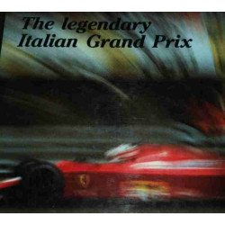 THE LEGENDARY ITALIAN GRAND PRIX Librairie Automobile SPE