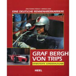 GRAF BERGHE Von TRIPS Librairie Automobile SPE 9783893655489