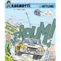 Ragnotti - Jean Passe et des Meilleures Tome 1 Librairie Automobile SPE 9782953219333