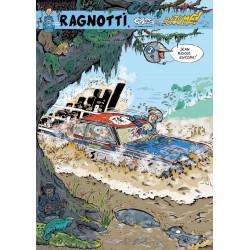 Ragnotti - Jean Rigole Encore Tome 3 Librairie Automobile SPE 9782953219364