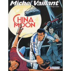 CHINA MOON / MICHEL VAILLANT N°68 Librairie Automobile SPE 9782870980781