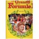 LES GRANDS DE LA FORMULE 1 Librairie Automobile SPE 9782263022050