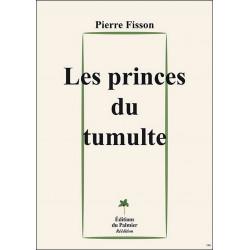 LES PRINCES DU TUMULTE Librairie Automobile SPE 9782360590674