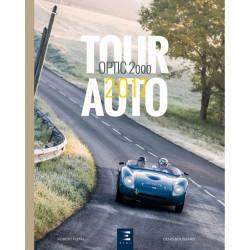 TOUR AUTO 2017 - Optic 2000 26è édition du Rallye Tour Librairie Automobile SPE 9791028302399