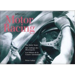 MOTOR RACING, LES DÉBUTS...