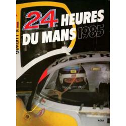 9782865190614 - 24 HEURES DU MANS 1985
