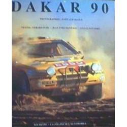 DAKAR 1990