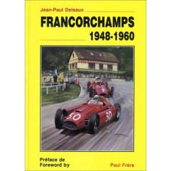 FRANCORCHAMPS 1948-1960