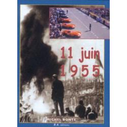 LE MANS 11 Juin 1955