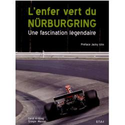 L'ENFER VERT DU NÜRBURGRING Librairie Automobile SPE 24479