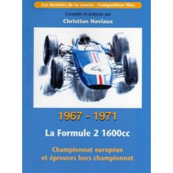 FORMULE 2 1600CC -...