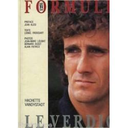 FORMULE 1 1989, LE VERDICT Librairie Automobile SPE 9782851086303