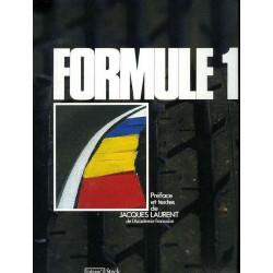 FORMULE 1 Librairie Automobile SPE 9782863914076