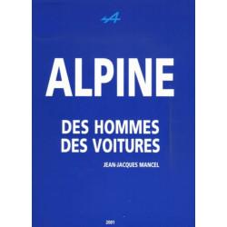 ALPINE - DES HOMMES DES...