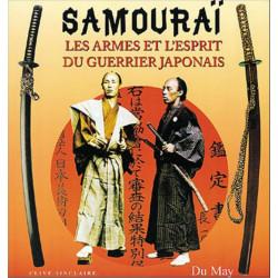 SAMOURAÏ - LES ARMES ET L'ESPRIT DU GUERRIER JAPONAIS Librairie Automobile SPE 9782726894316