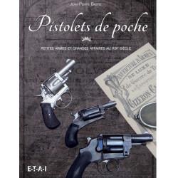 PISTOLETS DE POCHE Librairie Automobile SPE 25243