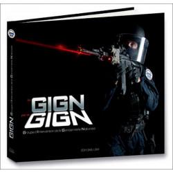 LE GIGN PAR LE GIGN Librairie Automobile SPE 9782915347944