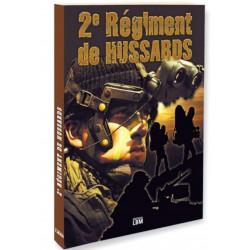 2ème RÉGIMENT DE HUSSARDS